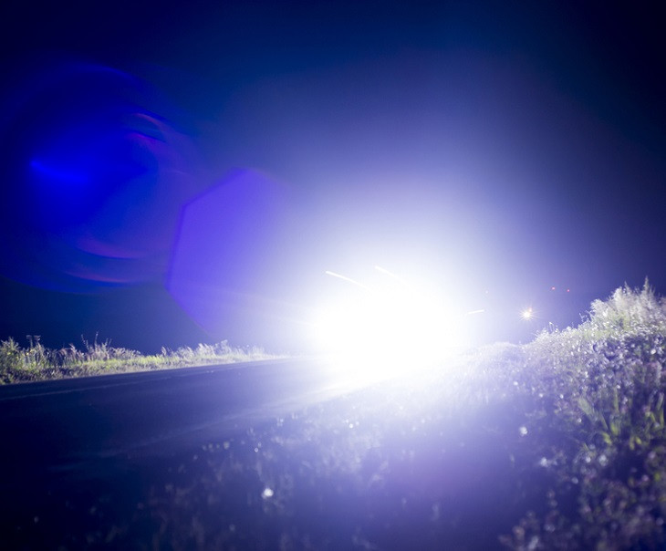 Moderne koplampen werken verblindend, vinden veel automobilisten