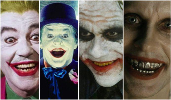 Alle Jokers op een rijtje...
