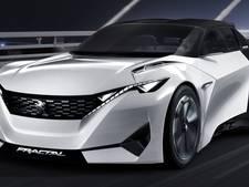 Peugeot-moeder PSA: in 2025 complete autovloot elektrisch