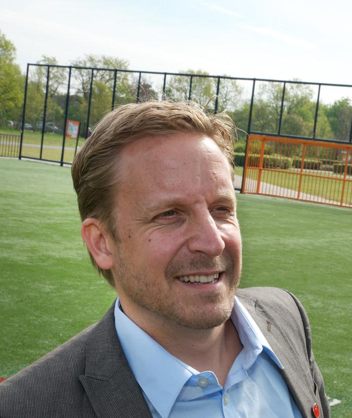 Rene Spieringhs.