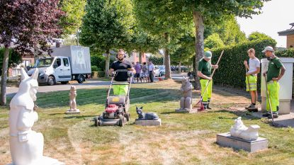 Wijkploeg van start in Koningin Fabiolapark en Reynaertpark
