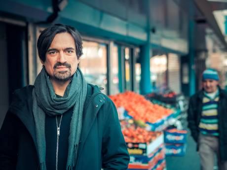 Theatermaker Eric de Vroedt barst weer van de energie: 'Ik zie vooral uitdagingen'