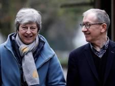 "Theresa May: ""Un bon accord nécessite des compromis des deux côtés"""