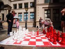 Schaken met nijntje, de Dom en Sint Maarten: het kan nu in Utrecht