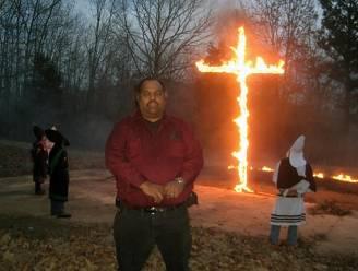 Deze zwarte man heeft op zijn eentje al 200 racisten overtuigd om uit de KKK te stappen. Dit is hoe