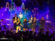 Grote ABBA Show zet Zundert opnieuw op zijn kop