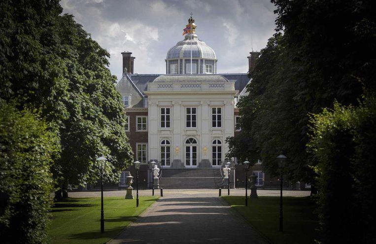 Huis Ten Bosch ondergaat komende jaren een ingrijpende verbouwing. Beeld anp