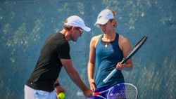 """Elise Mertens stoomt zich klaar voor tweede ronde: """"Weet waar het nog beter kan"""""""