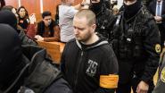 Verdachte bekent onverwacht moord op Slovaakse journalist Jan Kuciak