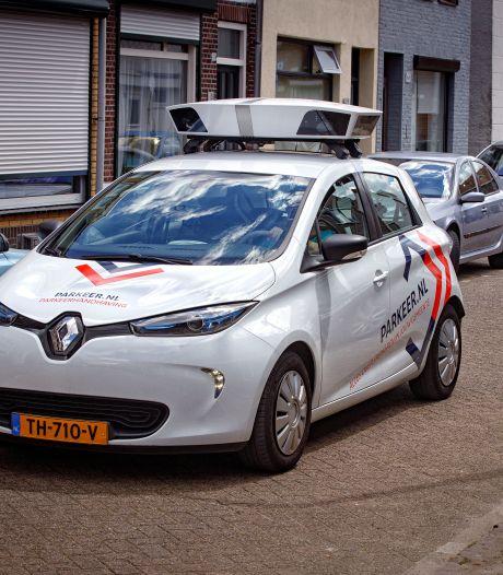 Niemand ontsnapt aan de scanauto: niet betalen voor parkeren is spelen met vuur in Breda