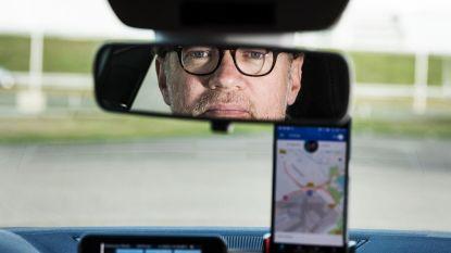Journalist werkt vijf maanden als Uber-chauffeur (en verdient bijna niks)