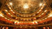 Dan toch renovatie voor opera