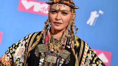 Haar beroep is afgewezen: liefdesbrief van Tupac aan Madonna mag geveild worden