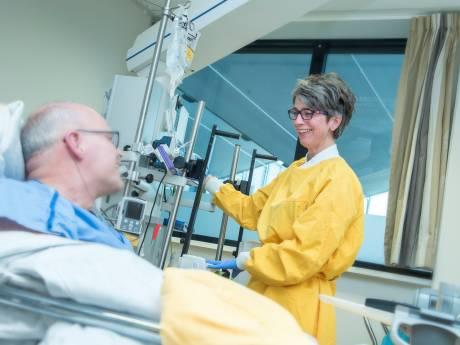 Doemscenario ziekenhuis Zutphen voorkomen: de Intensive Care is terug
