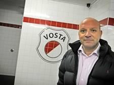 Vosta stopt met jeugdvoetbal: 'trekken aan een dood paard'