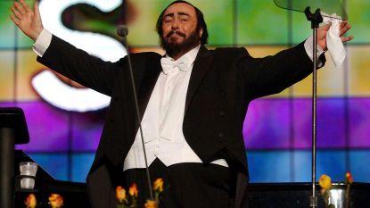 Docu over leven Pavarotti komt uit in 2019