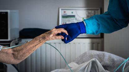 Deze foto grijpt echt naar de keel: verpleegster maakt straffe beelden in AZ Delta