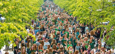 Weekend van de roodharigen: test wat jij weet over 'redheads'