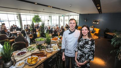 Brasserie Eugène geopend in Staf Versluyscentrum