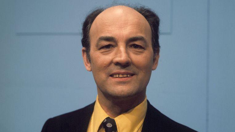 Willem Aantjes in 1979 Beeld anp