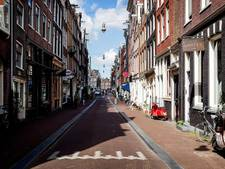 Kwart van Amsterdam verdient twee keer modaal