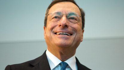ECB draait geldkraan verder open
