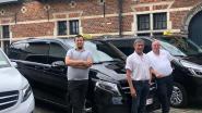 Drie Aarschotse taxibedrijven slaan handen in elkaar