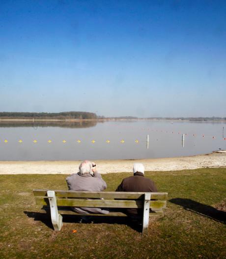 Giftig stofje in water Berkendonk in Helmond, volgens RIVM kun je wel elke dag zwemmen
