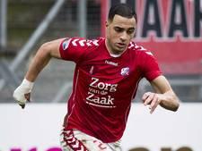Sofyan Amrabat debuteert voor Marokko