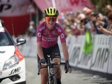 Van Vleuten wint opnieuw rit in Giro Rosa