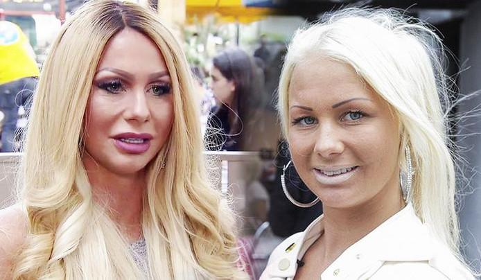 Barbie is in 8 jaar tijd bijna onherkenbaar veranderd.
