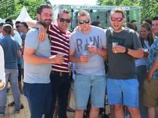 17.000 bezoekers voor zonovergoten jaarmarkt Den Hout