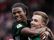 Van Bronckhorst wil extra elftal bij Feyenoord