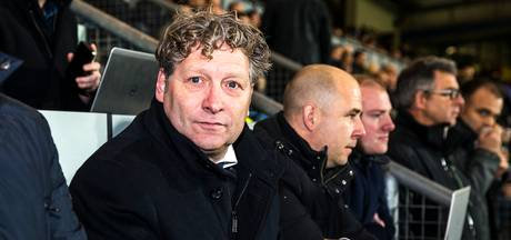 PSV's video-analist Rip van de intensive care af