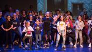 IN BEELD: Meer dan 600 'Rappelékes' werken toe naar De Grote Rappèl²