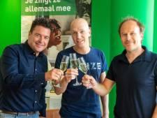 Lex Gaarthuis presenteert nieuwe avondshow op Radio 10