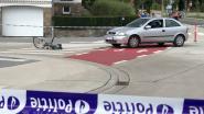 Fietser in levensgevaar na aanrijding op fietspad in Tienen
