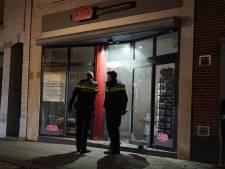 Inbraak bij sigarenzaak Cigo in Deventer, dader op de vlucht
