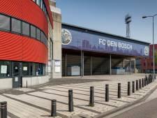 Bosnische aanvaller Elvir Hadzic (19) op proef bij FC Den Bosch