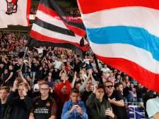 Hoe maken we stadion PSV 'coronaproof'?