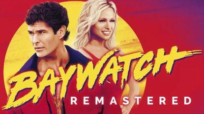 Het wordt een hete zomer: ZES brengt 'Baywatch' terug
