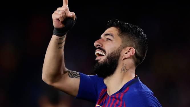 Overlever, bijter, oplichter? Luis Suárez, die transfer naar Atlético forceerde, is een fenomeen die volgens z'n eigen regeltjes door het voetballeven stapt