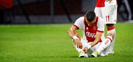 Ziyech kritisch op clubleiding: Niet van fouten geleerd