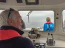 Nic Slocum van Whale Watch West Cork.