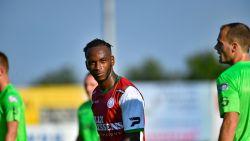 """Saido Berahino leeft op bij Zulte Waregem: """"Zou graag bij Essevee blijven"""""""