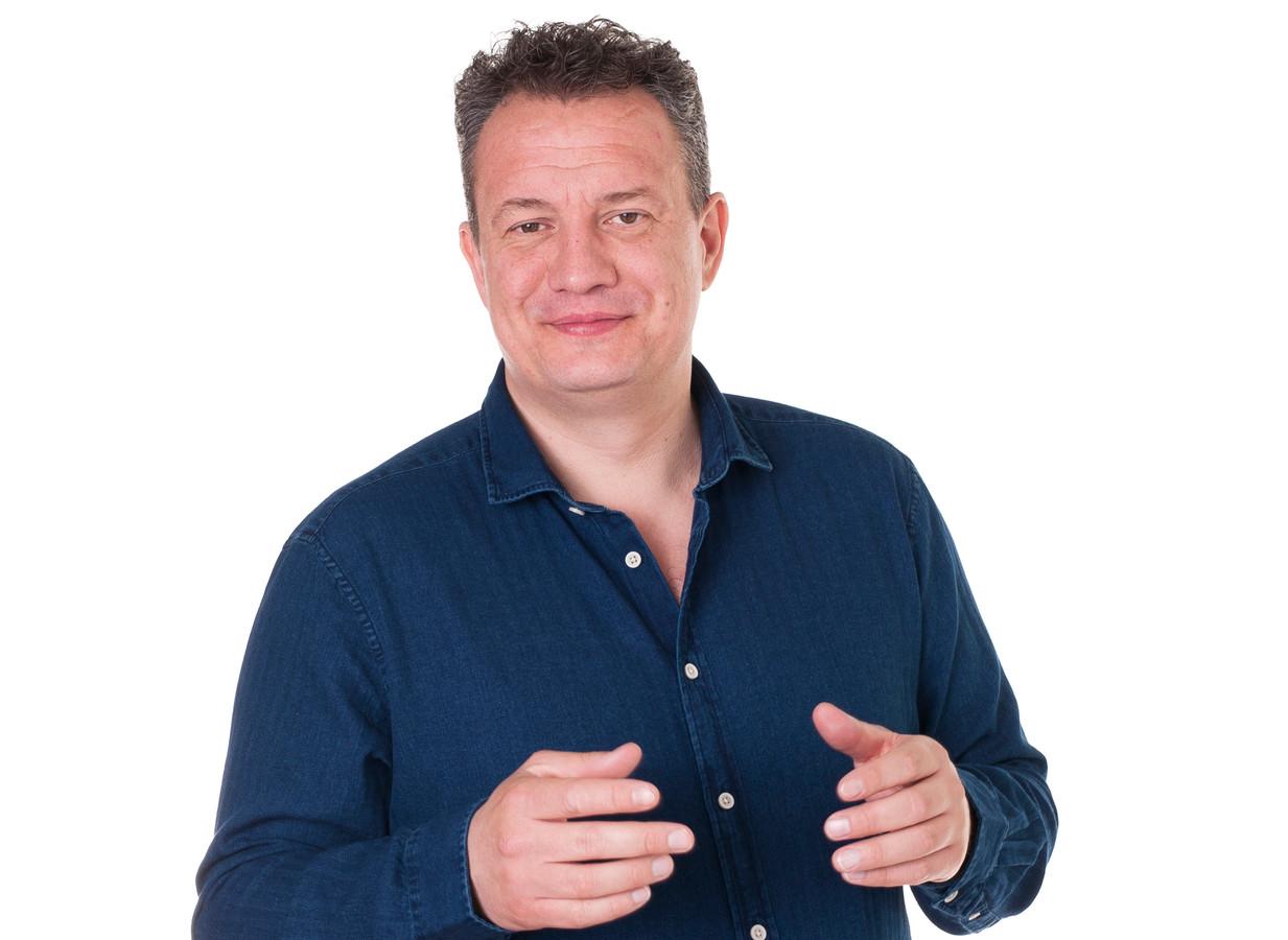 Columnist Maikel Harte.