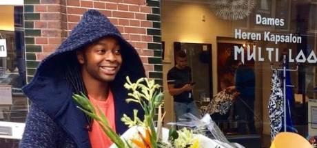 Ivan gaat viral op TikTok met prachtig gebaar voor onbekende voorbijgangers