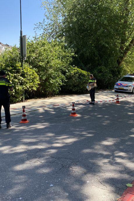 Man (21) mishandeld in Van Bergen IJzendoornpark, verdachte is bekende van slachtoffer