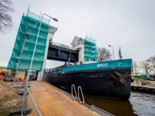 Renovatie sluis Hengelo loopt vertraging op