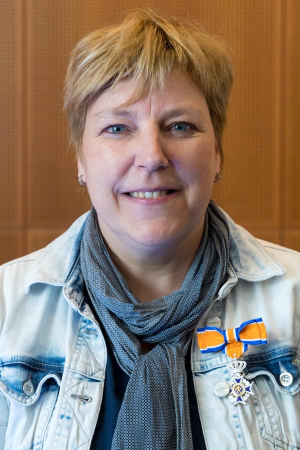 Wilma Pennings-Haerkens.
